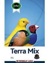 Versele Laga  Terra mix - специален торф за екзотични птици - 4 кг