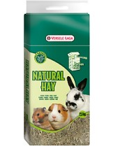 Versele Laga Natural Hay Висококачествена  и екологично сено за гризачи - 1  кг
