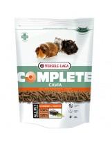 Versele Laga Cavia Complete  Висококачествена пълноценна и отлично балансирана  храна за Морски свинчета - 0,500  кг