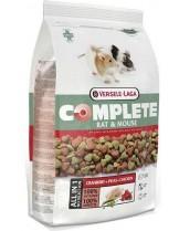 Versele Laga Rat & Mouse Complete - пълноценна екструдирана храна за плъхчета и мишки - 0,500  кг