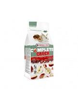 Versele Laga  Crock Complete Apple - деликатес за гризачи с ябълка  - 50 гр. Нов код 461484