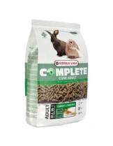 Versele Laga Cuni  Complete - Висококачествена и отлично балансирана суха храна за възрастни  мини зайчета - 1,750 кг.