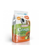 Versele Laga Crispy Muesli - Guinea Pigs (Cavia Crispy) - балансирана и пълноценна храна за  морски свинчета - 2.75 кг.