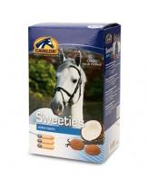 Cavalor Sweeties Original - лакомство награда за коне, с витамини, минерали и моркови - 750 гр.