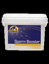 Cavalor Sperm Booster - осигурява необходимите витамини минерали и енергия, за насърчаване на подвижността и качеството на сперматозоидите при конете - 1.5 кг.