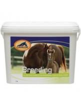 Cavalor - Breeding Progrow - гранулирана хранителна добавка за жребчета, млади коне и кърмещи кобили - 25 кг.