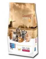 CAROCROC CAT LAMB 31/18 -За котки от всички породи над 1 година с агнешко - 2 кг.