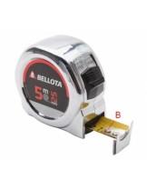 Bellota - Ролетка - 50012-5 - дължина - 5 м.