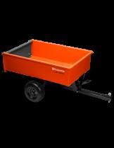 Husqvarna - Ремарке за градински трактор Tralier - 97х72х28 см.