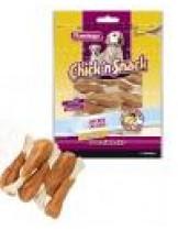 Flamingo Chick'n Snack Calcium - пилешки бутчета с калций - 85 гр.