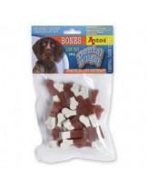 Antos - Dental D'light - Кокалчета за кучета - 100 гр.