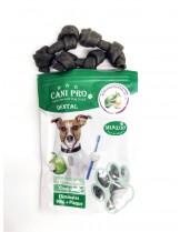 Cani Pro Avocado Dental Bones - Дентални кокалчета за кучета с авокадо - 84 гр.