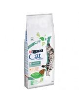 Cat chow Sterialised - суха гранулирана, храна за кастрирани котки над 1 година - 1.5 кг.