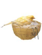 Ferplast PA 4454 - гнездо за декоративни птички - нов код 84454700