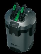 TetraTec External Filter EX 2400 - външен филтър за аквариум - с капацитет 2400 л/час.   За аквариуми от 400 до 1000 л.