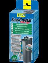 TetraTec Easy Cristal Filter Box 250 - вътрешен филтър за аквариуми от 15 до 40 литра