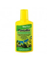 Tetra Planta Min - течен, убогатен, разтворим тор за растенията в аквариума - 5000 мл.