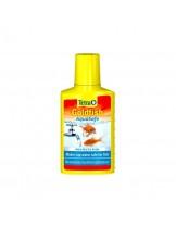 Tetra GoldFish AquaSafe - ефективен и бърз подобрител на чешмяната вода и моментално стартиране на нов аквариум - 250 мл.