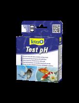 Tetra Test pH Tropical - бърз тест  измерващ рН на водата в сладководните аквариуми - 10 мл.