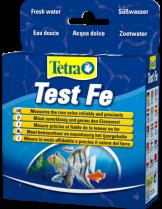 Tetra Test Fe - тест за концентрация на желязо във водата в аквариума - 10 мл.