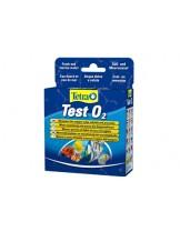 Tetra Test Oxigen O2 - тест за концентрация и нивото на кислород в аквариума - 3 реактива