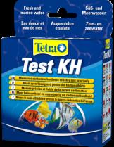 Tetra Test KH - тест измерващ карбонатна твърдост на водата в аквариума - 10 мл.