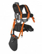 Husqvarna - Самар Balance XT за тримери и моторни коси