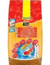 Tetra Pond Koi Sticks - Пълноценна храна - плуващи пелети за кои - 50000 мл.