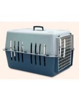Savic Pet Carrier 4 - Транспортнa чантa за домашни любимци - 66 х 47 х 43 см.