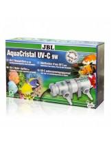 JBL AquaCristal UV-C  9W SERIES II- UV  - пречиства водата в езера иаквариуми / морски и сладководни/