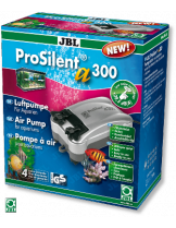JBL PRO SILENT а300 изключителна тиха помпа  300л/ч.
