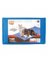 Karlie - Охлаждаща постелка за кучета и котки  - S - размери - 40 х 50 см.