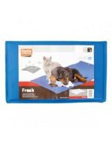 Karlie - Охлаждаща постелка за кучета и котки  - L - размери - 50 х 90 см.