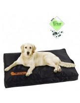 Karlie cushion no limit - дишащ матрак за кучета с висока функционалност и високо качество  - черен - 90х60х8 см.