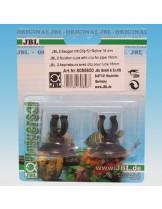 JBL Suction cup w.clip (16mm),2pcs - 2 броя вендузи със щипки