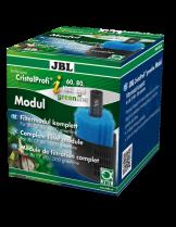 JBL CristalProfi i greenline Filtermodul - Модул за вътрешен филтър