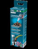 JBL ProHaru Universal black - лепило черно, може да се използва и във водата - 80 ml.