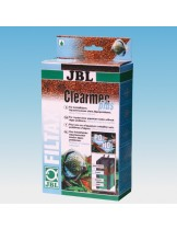 JBL ClearMec plus - филтрационен материал против фосфати, нитрати и нитрити  - 600 ml.