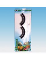 JBL AntiKink (2х16/22mm) - пластмасов държач,против прегъване на маркуча