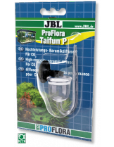 JBL ProFlora Taifun Nano (reaktor) - реактор за разпръскване на СО2 при нано аквариумите - (нов код - 6445800)