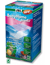JBL Babyhome 3 in 1 ProAir - родилна ваничка за рибки
