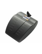 Ferplast -BLUCOMPACT 02 - вътрешен филтър за аквариум с вместимост от 45 до 75 л.