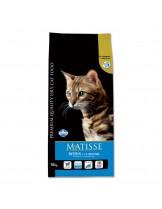 Matisse Kitten 36/14 - балансирана гранулирана  храна за малки котенца, както и за бременни и кърмещи котки - 10 кг