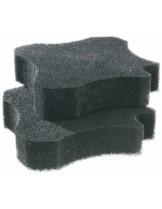 Ferplast Bluclear 700 - 1100 - карбонова гъба за външен  аквариумен филтър