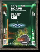 JBL ProScape PlantSoil BROWN - хранителен, дънен субстрат за растенията - кафяв - 9 l.