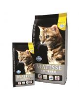 Matisse Nuetered Sterialised 31/11 - балансирана гранулирана и балансирана храна за кастрирани котки над 1 година- 20 кг