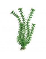 Ferplast BLU 9060 - пластмасово аквариумно растение 20,3 см.