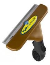 FURminator - Гребен FURminator за  разресване на коне