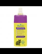 FURminator - Сух спрей за котки против космени топки - 250 ml .