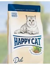 HAPPY CAT Adult - храна за котки над 1 година - Бъбречна диета с говеждо, пилешко, оризово брашно и черен дроб - 1,8 кг.